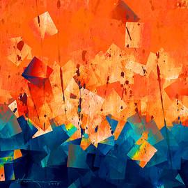 Kume Bryant - Gathering of the Squares 3