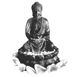 Gina Dsgn - Gautama Buddha