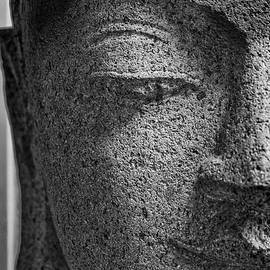 Gautama Buddha by Pablo Lopez