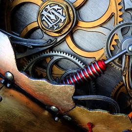 Bob Christopher - Geared For Art