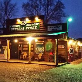 Connie Lee - General Store 1 Cuba MO Photography By Connie J Lee