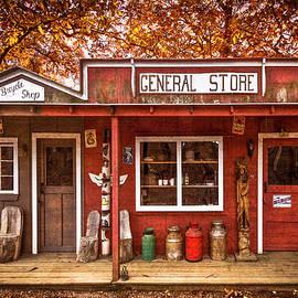 General Store by Debra and Dave Vanderlaan