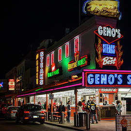 Genos Steaks of South Philly