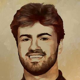 Sergey Lukashin - George Michael