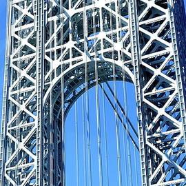 Neal Alicakos - George Washington Bridge