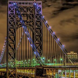 Theodore Jones - George Washington Bridge