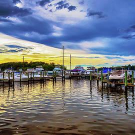 Brian Wallace - Georgetown Yacht Basin