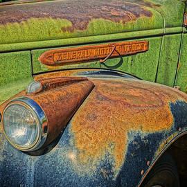 Gereral Motors Truck DSC04530 by Greg Kluempers