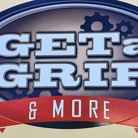 Allen Beatty - Get a Grip