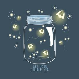 Get Your Shine On by Heather Applegate