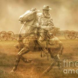 Randy Steele - Ghosts of Gettysburg Rework