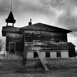 Jeff Swan - Ghosts of laughter in Corinth North Dakota