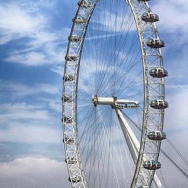 Teresa Zieba - Giant Ferris Wheel