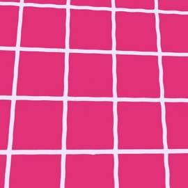 Liz Love - Griddy in Pink