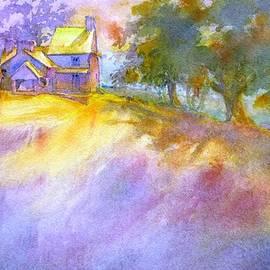 Virgil Carter - Gilpin House, No. 1