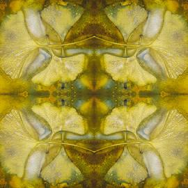 Gingko Quad by Joye Ardyn Durham