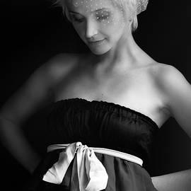 Andrey Godyaykin - Girl #4559