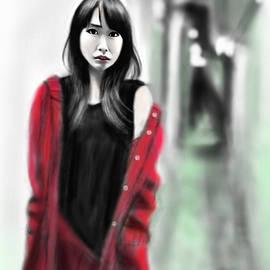 Yoshiyuki Uchida - Girl No.125