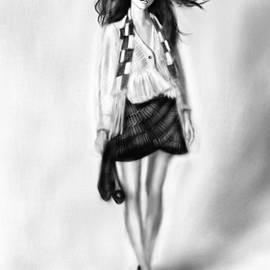 Yoshiyuki Uchida - Girl No.213