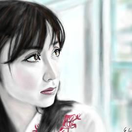 Yoshiyuki Uchida - Girl No.214