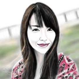 Yoshiyuki Uchida - Girl No.215