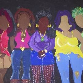 Autoya Vance - Girls Night Out