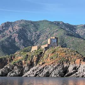 Girolata La Scandola - Corsica - Joana Kruse