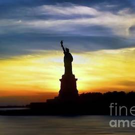 Arnie Goldstein - Give me your tired your poor your huddled masses yearning to breathe free
