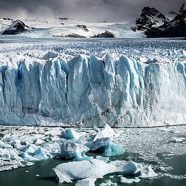 Glaciar 003 - Ryan Weddle