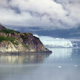 Paul Ross - Glacier Bay Alaska