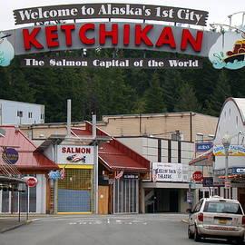 Richard Rosenshein - Ketchikan Alaska