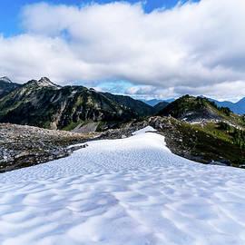 Serge Skiba - Glaciers at North Cascades
