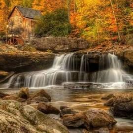 Blackwater Studio - Glade Creek Grist Mill