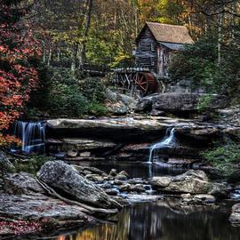 Ken Smith - Glade Creek Grist Mill