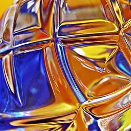 Sarah Loft - Glass Abstract 768