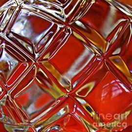 Sarah Loft - Glass Abstract 788