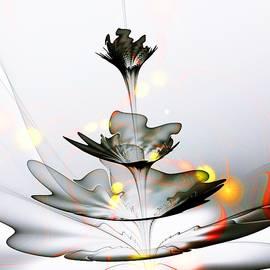 Anastasiya Malakhova - Glass Flower
