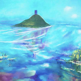Dechen ART - Glass Isle Tor
