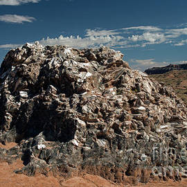 Glass Mountain Capital Reef National Park by Cindy Murphy - NightVisions