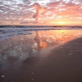 Gary Oliver - Glassy Shores