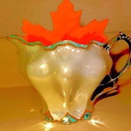 Maple Syrup by Alida M Haslett