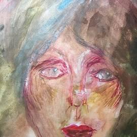 Judith Redman - Glazed Over