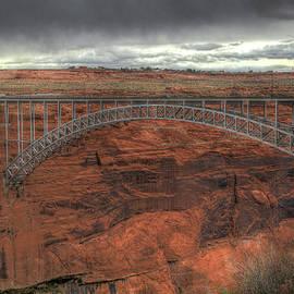 Donna Kennedy - Glen Canyon Bridge