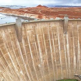 Donna Kennedy - Glen Canyon Dam