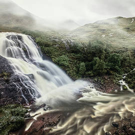 Glen Coe - Scotland - Joana Kruse