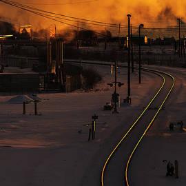 Paul Conrad - Glistening Tracks