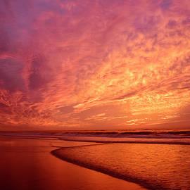 Dan Myers - Glorious Morn