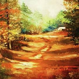 Al Brown - Glory Road in Autumn