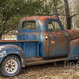 Alana Ranney - GMC Truck