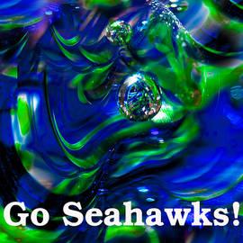 David Patterson - Go Seahawks
